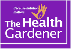 The Health Gardener Logo
